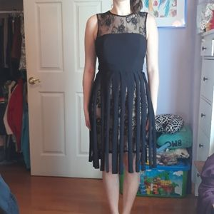 Js collection elegant evening dress